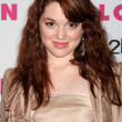 Jennifer Stone - Stock Photo