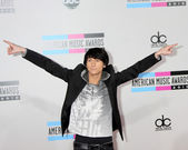 Mitchel Musso — Stock Photo