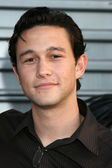 Joseph Gordon Levitt — Stock Photo