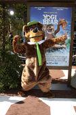 Yogi Bear — Stock Photo