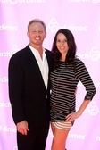 Ian and Erin Ziering — Stock Photo