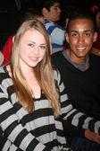 Hayley Erin & Brendoen McKinney — Stock Photo
