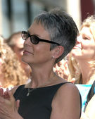 Jamie Lee Curtis — Stock Photo