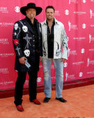 Montgomery Gentry — Stock Photo