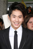 Justin Chon — Stock Photo