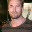 Stock Photo: Scott Speedman