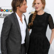Stock Photo: Keith Urban, Nicole Kidman