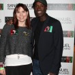 Постер, плакат: Annie Duke & Don Cheadle