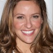 Jill Wagner - Stock Photo