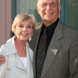 Stock Photo: Patty & Gavin MacLeod