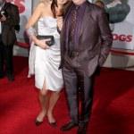 Susan Schneider & Robin Williams — Stock Photo #13032926