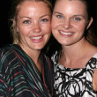 Постер, плакат: Bree Williamson & Heather Tom