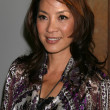 Michelle Yeoh - Stock Photo