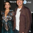 EvLongori& Mario Lopez — Stock Photo #13033362