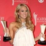 Carrie Underwood — Stock Photo #13033545