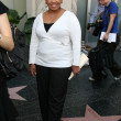 Chandra Wilson — Stock Photo