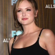 Kaylee DeFer — Stock Photo