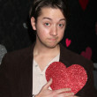 Bradford Anderson - Stock Photo