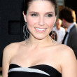 Sophia Bush - Foto de Stock