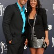 Постер, плакат: Sara Evans and Husband