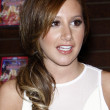 Ashley Tisdale - Stock Photo