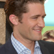 Matthew Morrison — Stock Photo #13039289