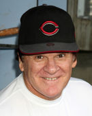 Pete Rose — Stock Photo