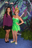 Brenda Song, Tinkerbell — Stock Photo