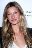 Gisele Bundchen — Stock Photo