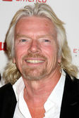 Sir Richard Branson — Stock Photo