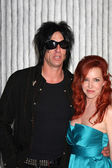Kevin Starr & Gretchen Bonaduce — Stock Photo