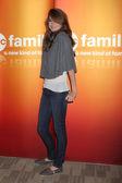 Shailene Woodley — Stock Photo