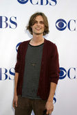 Matthew Gray Gubler — Stock Photo