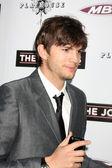 Ashton Kutcher — Stock Photo