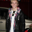 Ross Lynch — Foto de Stock