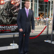 McG arriving at the Terminator Salvation US Premiere — Stock Photo