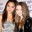 Stella Hudgens, Sammi Hanratty — Photo