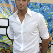 Chuck Wicks - Foto Stock