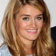 Daphne Oz — Stock Photo