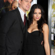Channing Tatum & Wife Jenna Dewan — Photo