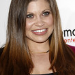 Danielle Fishel — Stock Photo