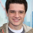 Josh Hutcherson — Stock Photo