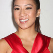 Michelle Kwan - Stock Photo