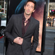 Stock Photo: Adrien Brody