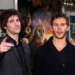 Jim Sturgess, Ryan Kwanten — Stockfoto