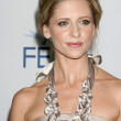 Sarah Michelle Gellar - Stock Photo
