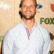 Jesse Spencer - Stock Photo