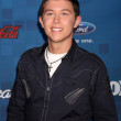 Scotty McCreery - Stock Photo