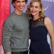 Постер, плакат: Christopher Gorham & Piper Perabo