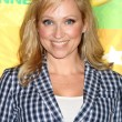 Stock Photo: Leigh-Allyn Baker